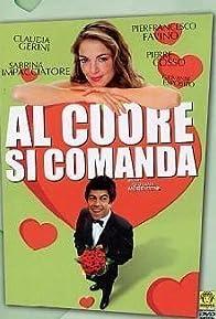 Primary photo for Al cuore si comanda