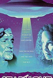 Starlight(1996) Poster - Movie Forum, Cast, Reviews