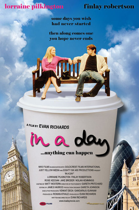In a Day (2006)