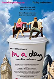 In a Day Poster