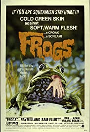 Frogs (1972) 720p