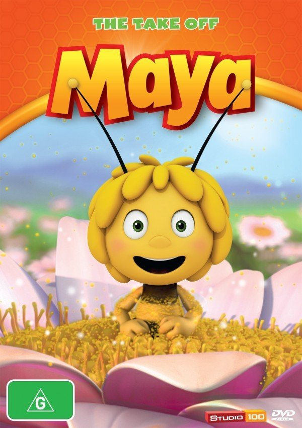 Bitė Maja (1 sezonas) / Maya the Bee