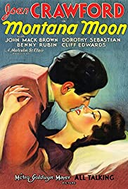 Montana Moon (1930) Poster - Movie Forum, Cast, Reviews