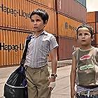 Christopher Ruíz-Esparza and Gerardo Ruíz-Esparza in Abel (2010)