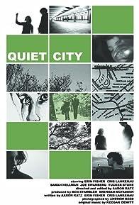 Primary photo for Quiet City