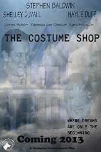 Movies english subtitles free download The Costume Shop [mov]