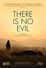 There Is No Evil Poster