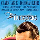Clark Gable and Deborah Kerr in The Hucksters (1947)