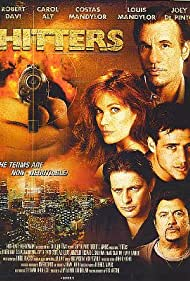 Hitters Poster - Movie Forum, Cast, Reviews