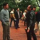 Freddie Prinze Jr. and Michael Corrente in Brooklyn Rules (2007)