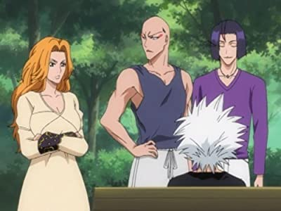 imovie download to dvd The Nightmare Arrancar! Team Hitsugaya Moves Out by none [hdv]