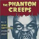 Bela Lugosi and Ed Wolff in The Phantom Creeps (1939)