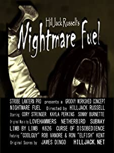 New movie dvd downloads Nightmare Fuel by none [HDR]