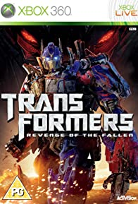 Primary photo for Transformers: Revenge of the Fallen