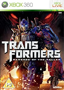 Transformers: Revenge of the Fallen download movie free