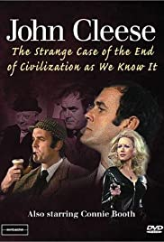 The Strange Case of the End of Civilization as We Know It (1977) Poster - Movie Forum, Cast, Reviews