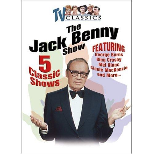 Jack Benny in The Jack Benny Program (1950)