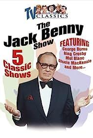 The Jack Benny Program (1950) Poster - TV Show Forum, Cast, Reviews