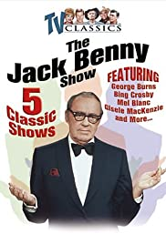 The Jack Benny Program Poster