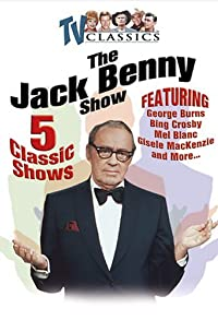 Primary photo for The Jack Benny Program