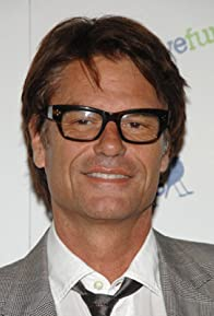 Primary photo for Harry Hamlin