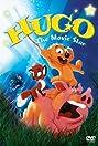 Hugo: The Movie Star (1996) Poster