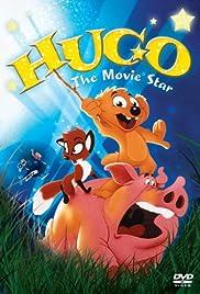 Hugo: The Movie Star Poster