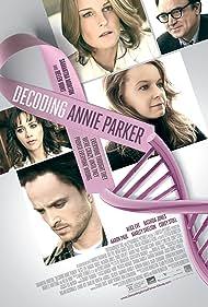 Helen Hunt, Rashida Jones, Samantha Morton, Aaron Paul, and Bradley Whitford in Decoding Annie Parker (2013)