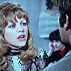 John Alderton and Carol Hawkins in Please Sir! (1971)