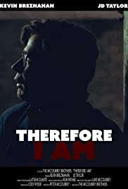 Therefore I Am Poster
