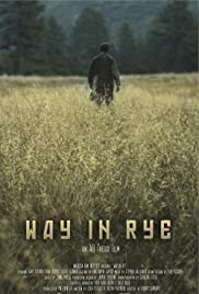 Way in Rye Poster