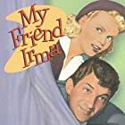 Jerry Lewis, Dean Martin, and Marie Wilson in My Friend Irma (1949)