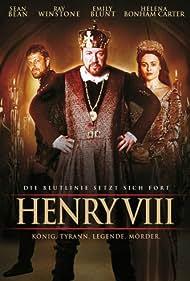 Sean Bean, Helena Bonham Carter, and Ray Winstone in Henry VIII (2003)