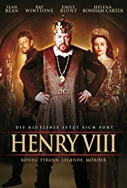 Henry VIII (2003) Poster - Movie Forum, Cast, Reviews