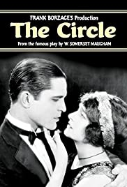 The Circle (1925) Poster - Movie Forum, Cast, Reviews