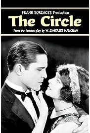 The Circle (1925) film en francais gratuit