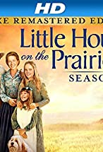 Primary image for Little House on the Prairie