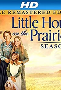 Primary photo for Little House on the Prairie