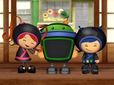 Sites download hd quality movies Umi Ninjas by [320x240]