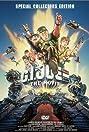 G.I. Joe: The Movie (1987) Poster