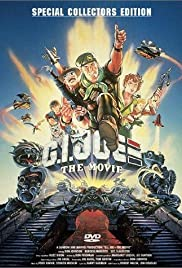 G.I. Joe: The Movie (1987) 720p