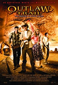 Smartmovie download Outlaw Trail: The Treasure of Butch Cassidy USA [2160p]