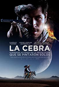 Watch bittorrent movies La cebra by Everardo Gout [320x240]