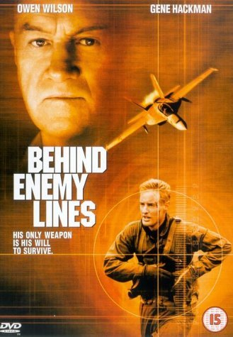 Poster film Behind Enemy Lines