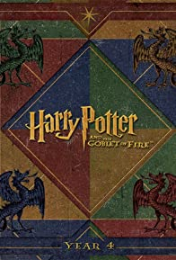 Primary photo for Inside 'Harry Potter and the Goblet of Fire'