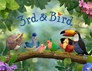 Where to stream 3rd & Bird