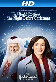 the night before the night before christmas poster - The Night They Saved Christmas Dvd