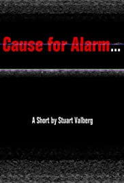 Cause for Alarm... Poster
