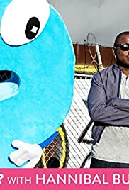 Why? With Hannibal Buress Poster - TV Show Forum, Cast, Reviews