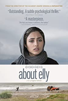 About Elly (2009)